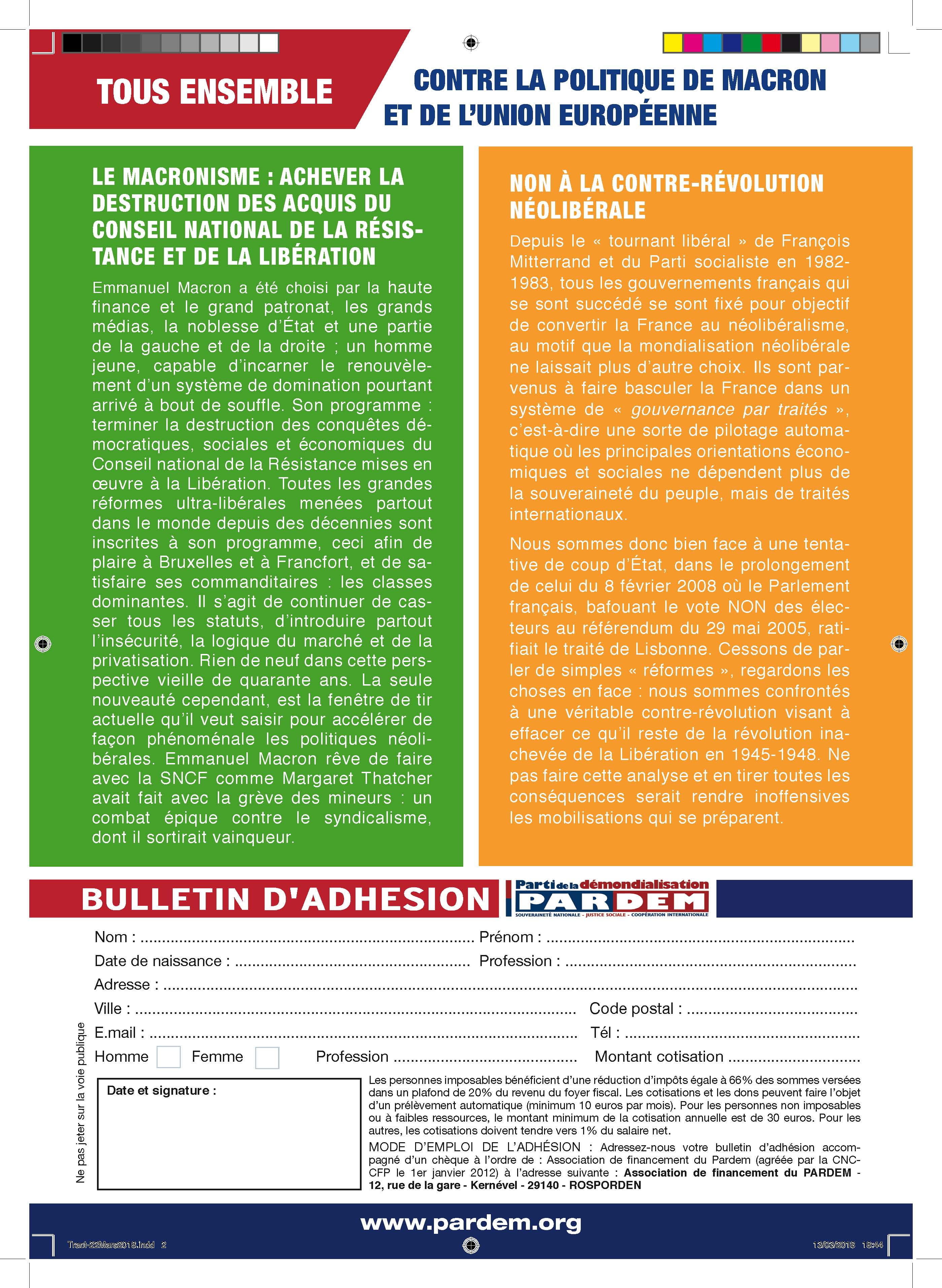 Tract 22Mars2018 HD Page 2